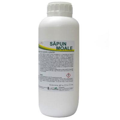 SAPUN-MOALE